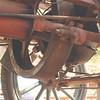 Brush 1907 engine under rr rt
