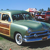 Ford 1951 Country Squire ft rt