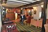 Hal van het hotel (met wifi!)