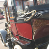 Ford 1913 T Town Car side lf rr