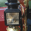 Ford 1913 T Town Car cowl light lf