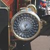 Ford 1913 T Town Car headlight