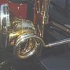 Ford 1913 T Town Car horn