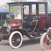 Ford 1913 T Town Car ft lf 3-4
