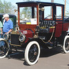 Ford 1913 T Town Car ft lf