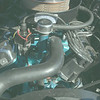 AMC 1970 AMX engine ft
