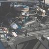 AMC 1970 AMX engine ft rt