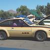 AMC 1979 AMX side rt