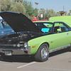 AMC 1970 AMX ft lf