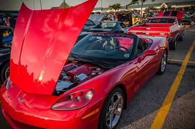 C6 Corvette Convertible