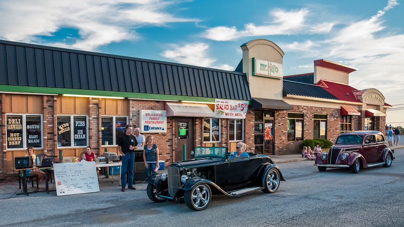 Brunswick Ohio Car Show 2011