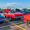 1969 Camaro SS, Nova SS, Javelin