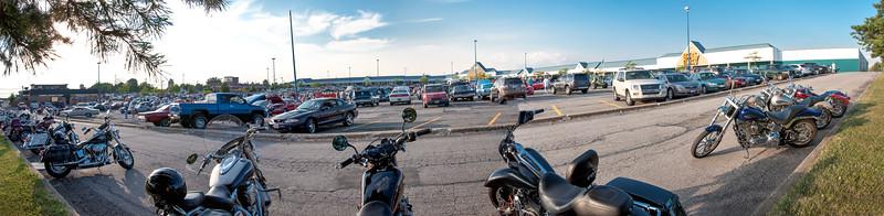 Brunswick Car Show 2011