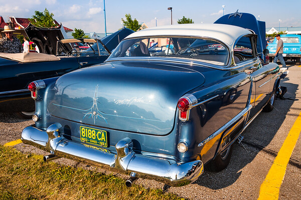 1953 Oldsmobile 88