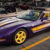 1998 Corvette Indy 500 Pace Car