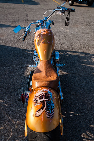 Motorcycle Brunswick Show 2011