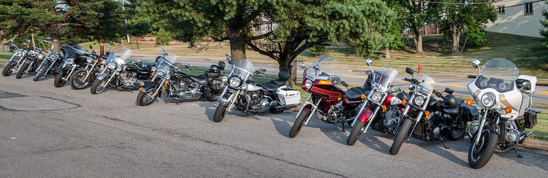Motorcycles Brunswick Show 2011