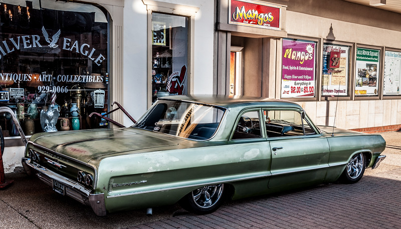 1964 Chevy Biscayne
