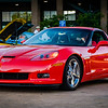 C6 Corvette Coupe Grand Sport
