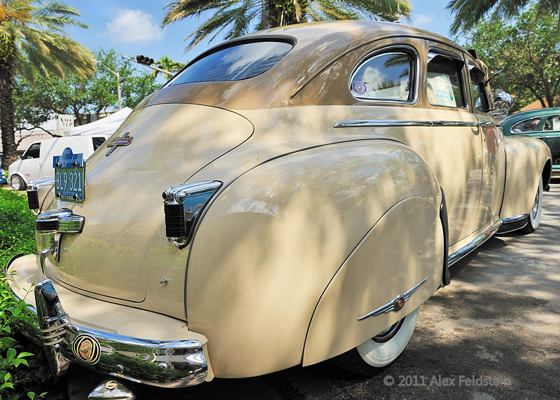 1941 Chrysler