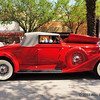 1934 V12 Packard Coupe Roadster