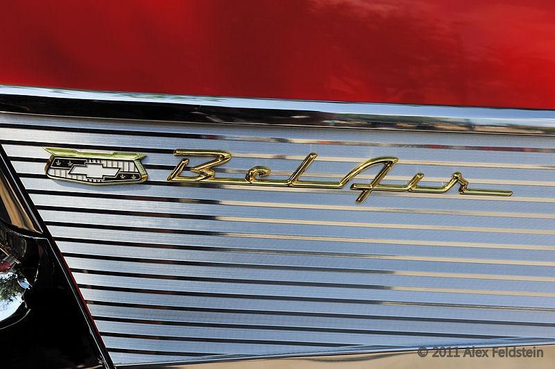'57 BelAir