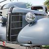 1937 Pontiac