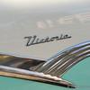 1956 Ford Fairlane Victoria Thunderbird V8