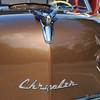 1950 Chrysler Town and Country