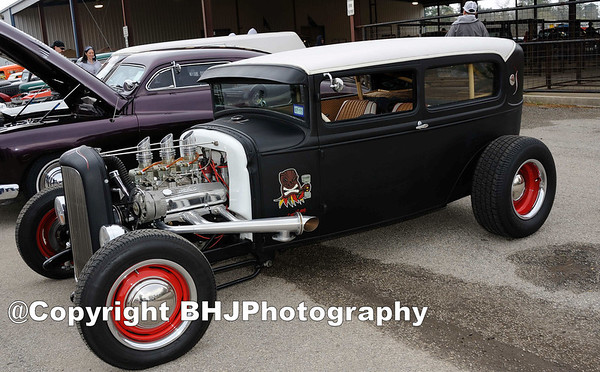 2011 Hoedown Car Show