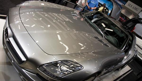 2011 Montreal International Auto Show