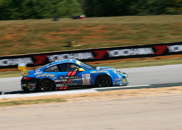 2011 Petit LeMans - Road Atlanta