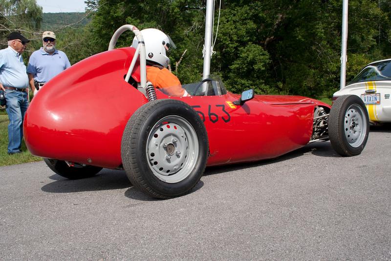 Elva Formula Jr.