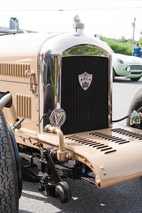 Ellsworth, Ford Amilcar (an original ARCA car)
