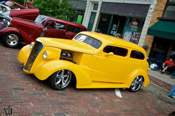 2011 AutoFest Marysville