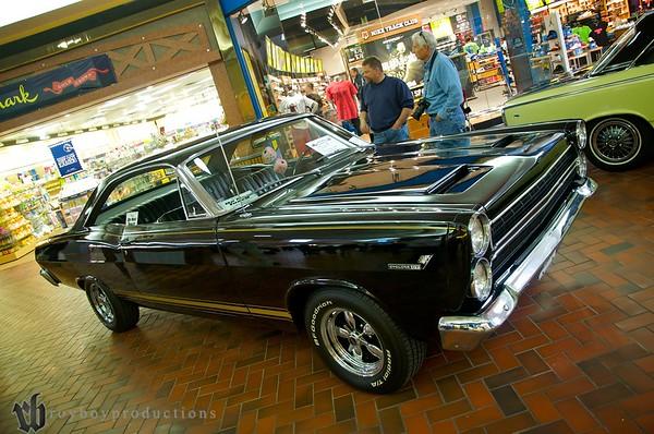 2011 Benefit Car Show Salina KS