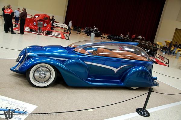 Royboy Productions Blog StarbirdDevlin Car Show For Charity - Starbird car show wichita