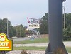 I kinda want this old Motel Sign