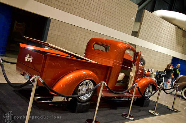 2011 KC World of Wheels