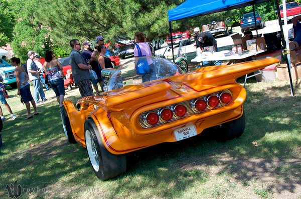 2011 KKOA Leadsled Spectacular Saturday