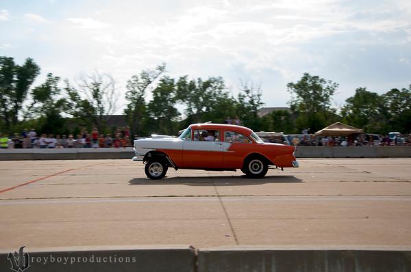 2011 KKOA Leadsled Spectacular Friday