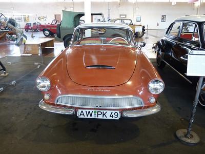 Lane Motor Museum (Again) - 11 Feb 2011