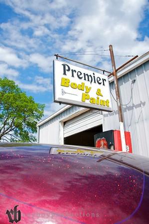 Premier Paint & Body 4-23-11