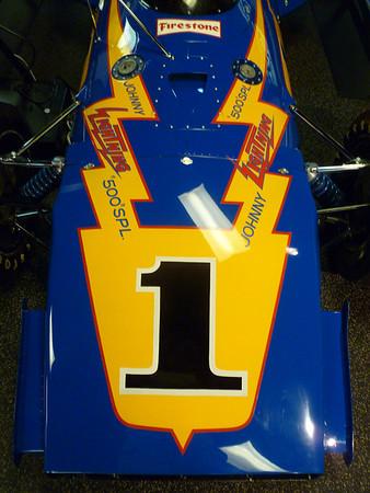 Unser Racing Musuem - Albuquerque, NM - 18 May '11