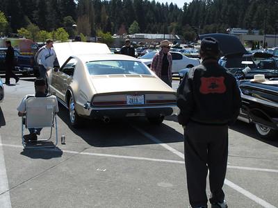 2011.05.01 Shoreline Car Show