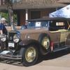 Cadillac 1929 dc phaeton ft lf