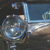 Cadillac 1929 dc phaeton cowl light
