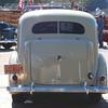 Buick 1936 Model 41 rear