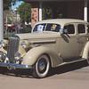 Buick 1936 Model 41 ft lf