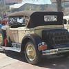 Cadillac 1929 dc phaeton rr lf
